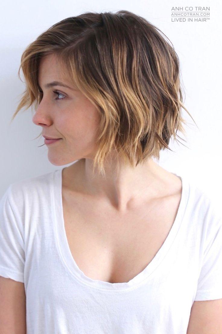 25+ unique short haircuts ideas on pinterest | short lobs, medium