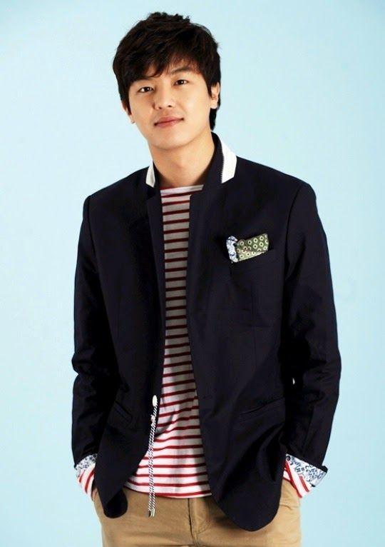 Yeon Woo Jin sebagai So Jung Woo
