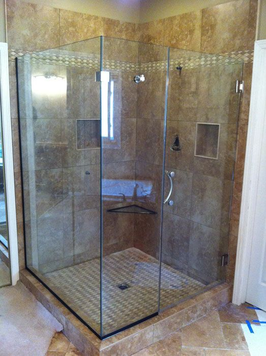 Heavy Duty Glass : Best images about heavy glass shower doors on pinterest