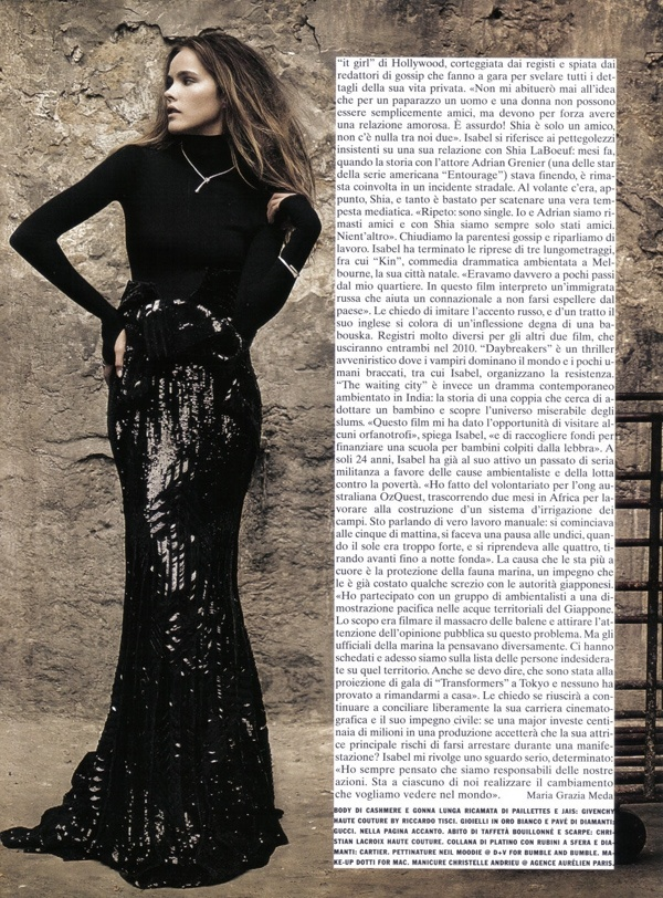 Love this black maxi sequined skirt