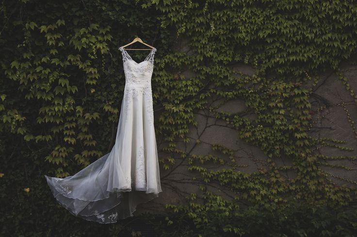 My lovely wedding dress still is beautiful. Anna Pawlewska Photography http://annapawlewska.wix.com/photography
