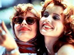 thelma & louise, sucha great movie