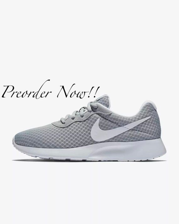 Bling Nike Tanjun Shoes Hand Customized