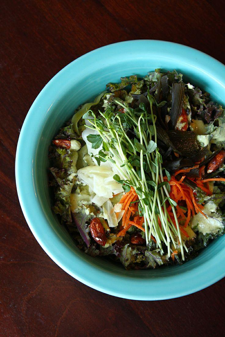 Cafe Gratitude Recipe Tahini Sauce