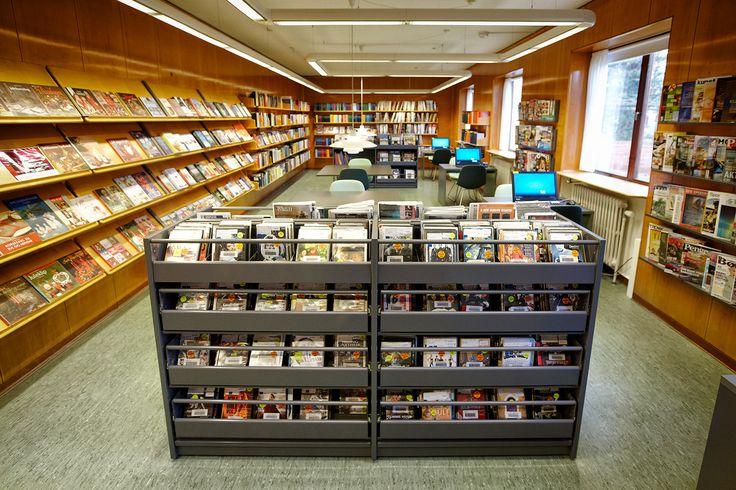 Nyborg Bibliotek