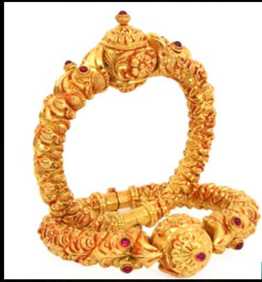 60 best Indian Jewellery Antique images on Pinterest