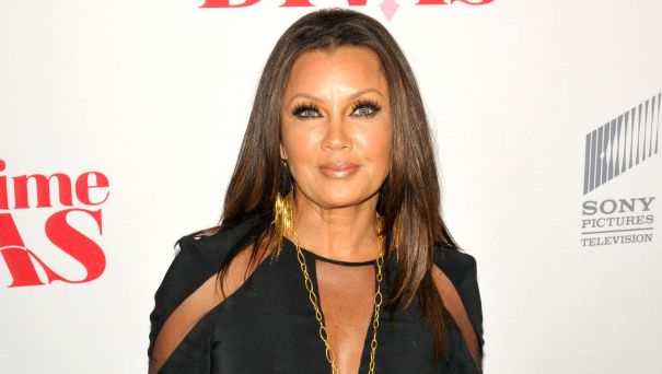 Vanessa Williams Joins 'Me, Myself & I' As John Larroquette's Love Interest