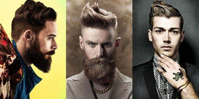 2015 Erkek Saç Modelleri – Popüler Saç Kesimleri