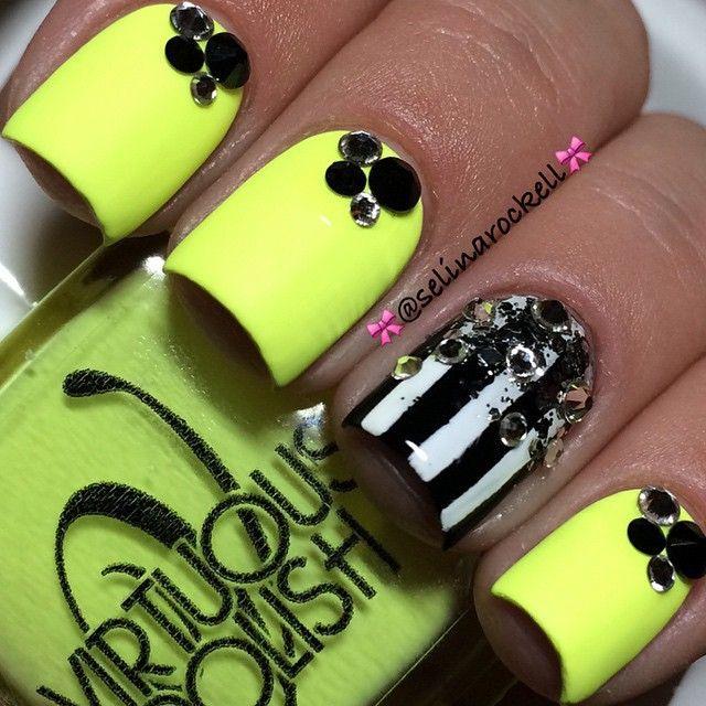 Mejores 632 imágenes de *Nails* : ) en Pinterest | Decoración de ...