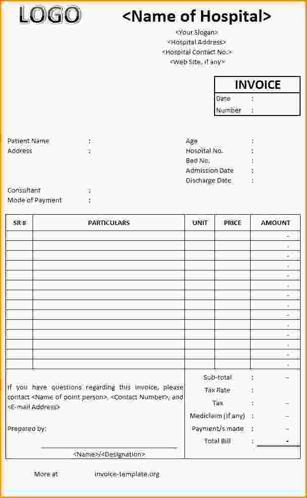 Bill Receipt Format from i.pinimg.com