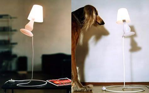 FlapFlap Lamp by Büro für Form