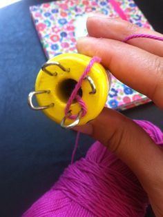 tricotin manuel mode d'emploi 2