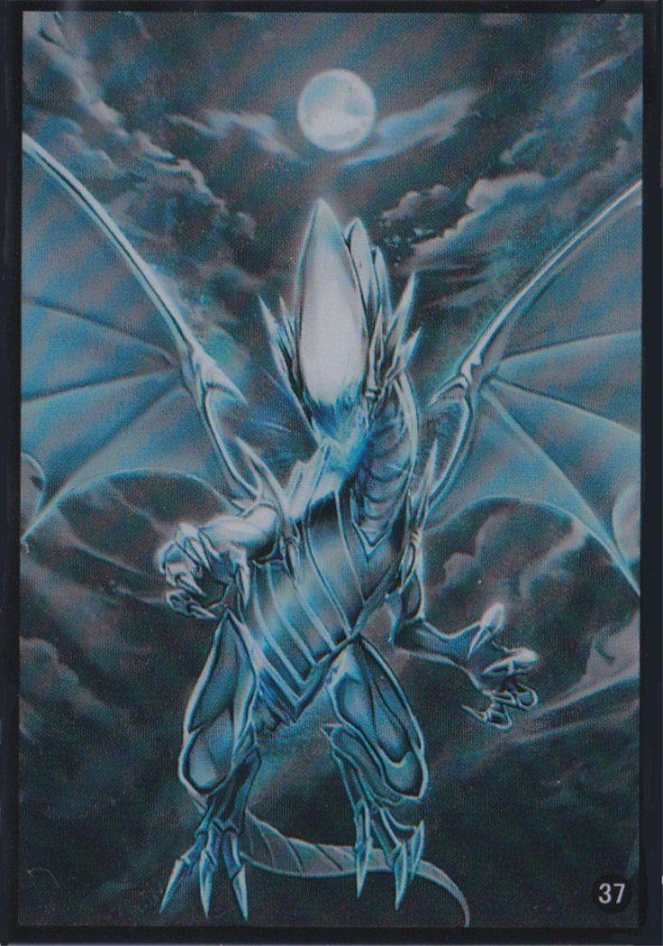 blue eyes white dragon card list