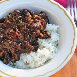 Slow Cooker Puerto Rican Black Beans with Sofrito and Cilantro — Punchfork