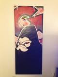 graffiti wall decor 200