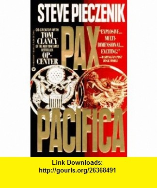 9 best torrent e book images on pinterest book books and libri pax pacifica 9780446602501 steve r pieczenik isbn 10 0446602507 fandeluxe Image collections