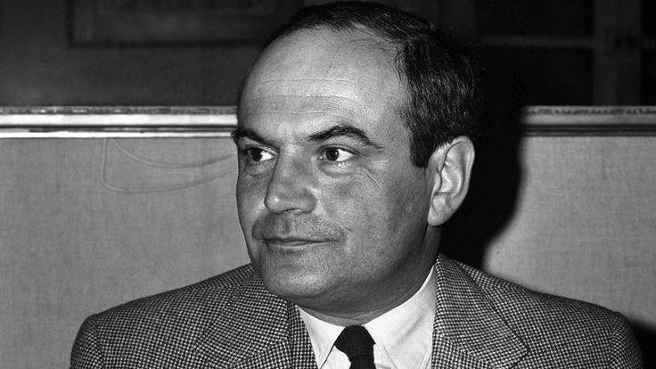 Le romancier Michel Déon est mort aujourd'hui 28 décembre à l'âge de 97 ans.