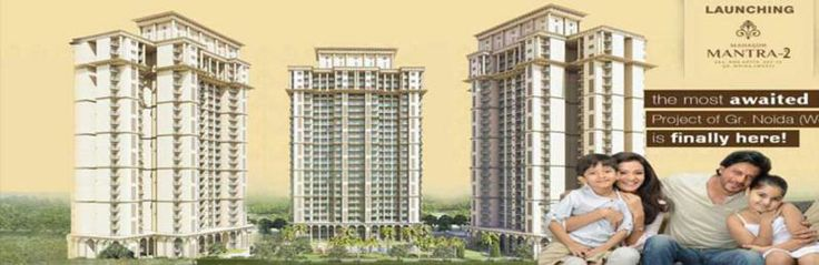 Mahagun Mantra 2 offers you two and three BHK apartments in a fraction of the price. This project is well designed by India's top, skilled architectures consistent with all the standard parameters and principals. http://fixmybrixnoida.wordpress.com/2014/03/27/mahagun-mantra-2-best-residence-apartment/