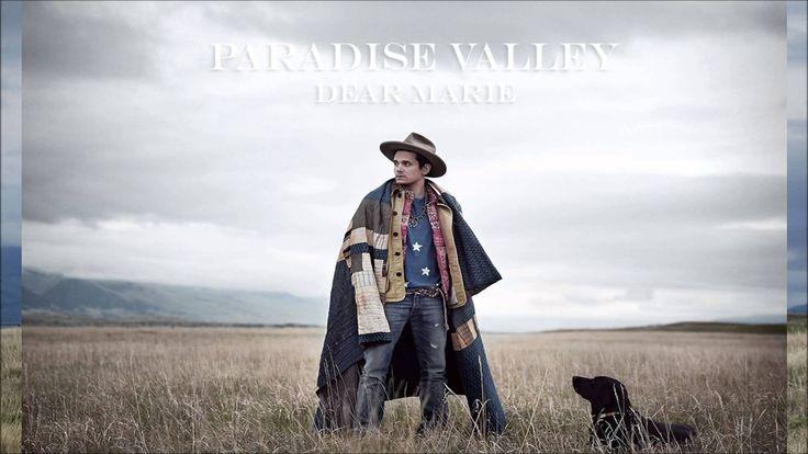 """""""Dear Marie"""" John Mayer"""