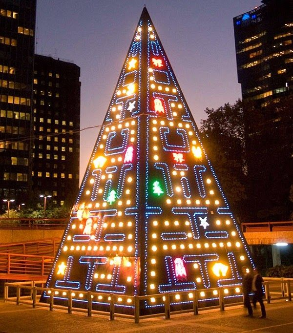 6 Unique DIY Ways To Make a Christmas Tree That You Never Thought Of