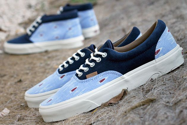#vans california ikat Era #Sneakers