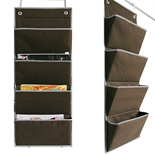 File Folder Organizer Ideas: 1000+ Ideas About Wall File Organizer On Pinterest