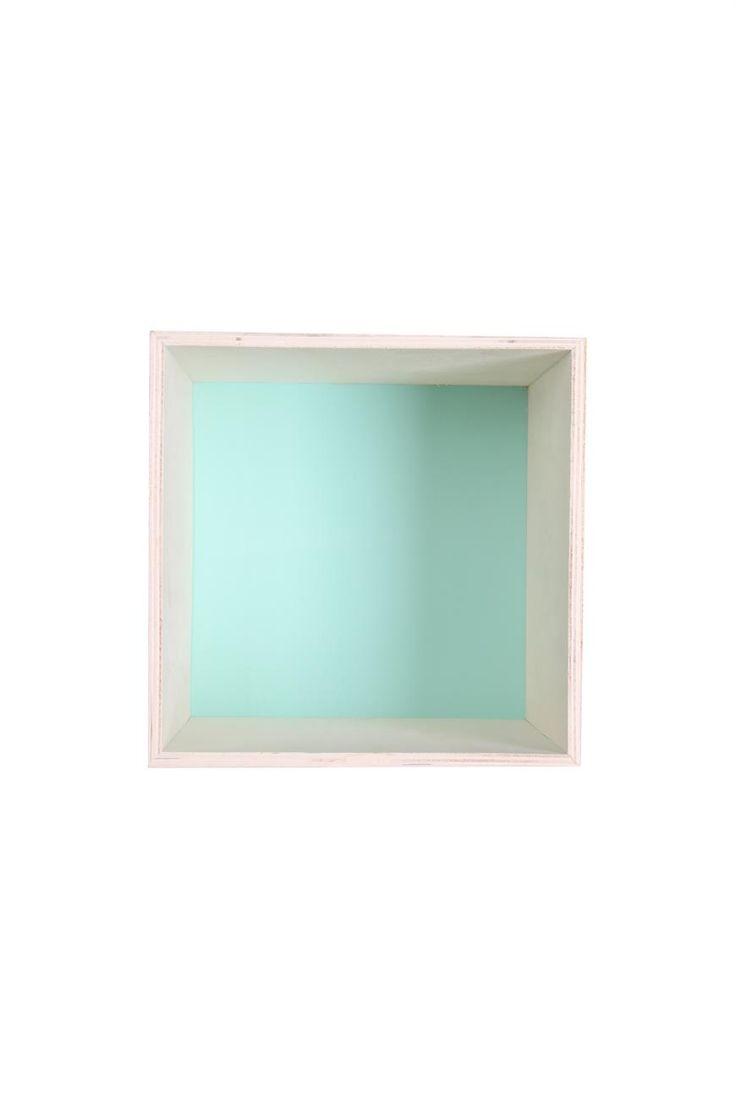 Square Eyed Box