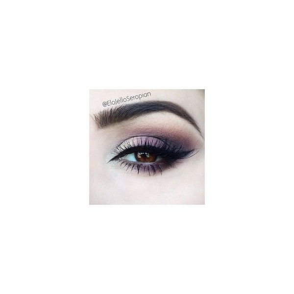 TWanted Potato ❤ liked on Polyvore featuring makeup