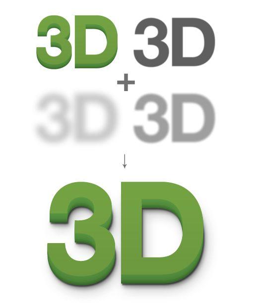screenshot  http://designshack.net/articles/graphics/5-cool-quick-photoshop-shadow-tricks/#