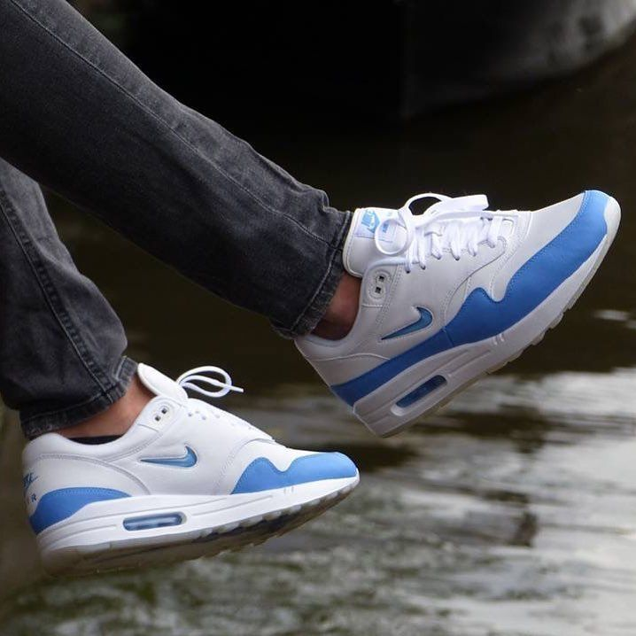 nike air max 1 premium sc jewel blue nz