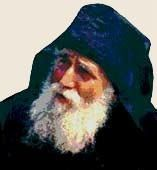 """MYSTAGOGY: Elder Paisios: Never Say """"They Will Answer to God"""""""