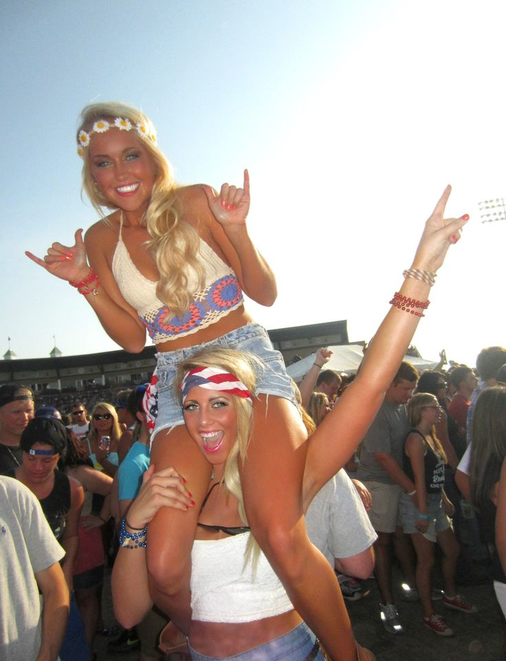 America and country music. #TFM