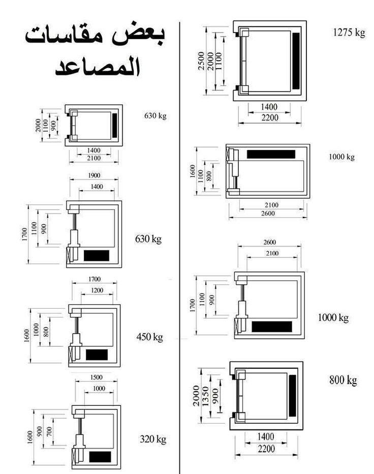 Elevator Stair plan, Elevator design, Hotel room design plan