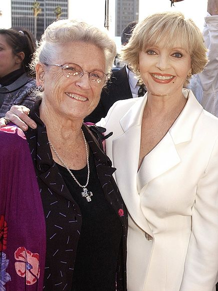 Ann B. Davis Spent Final Years with Friends, Church