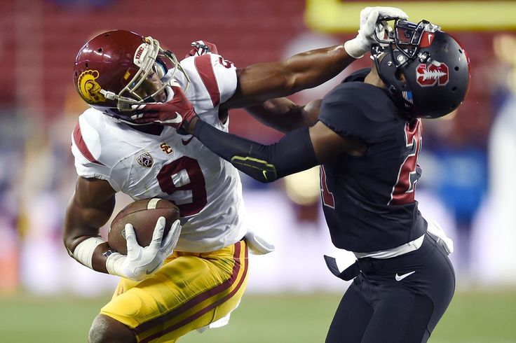 How to Watch the Pac-12 Championship Game Southern Cal Trojans vs. Stanford Cardinal: Game Time, TV Schedule, Live Stream, Radio and More