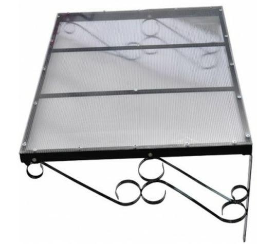 High-Quality Door Canopy Front Door Awning Smoking Shelter Weatherproof Feer P&P | eBay