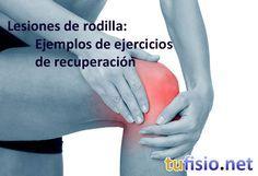 Ejercicios sencillos, útiles para potenciar la musculatura en la fase previa o posterior a una operación de rodilla o cadera. Incluye vídeos y explicación.