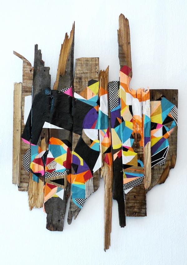 Paintings : Clemens Behr