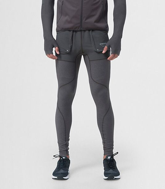 Men's Leggings and tights is what's trending today. Some men feel uncomfortable wearing just leggings by itself because your junk may show a little more than you may want.