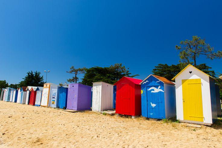 Destination : Ile d'Oléron #destination #vacances #resasol