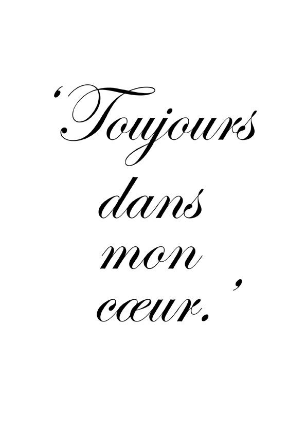 best 25 french love quotes ideas on pinterest