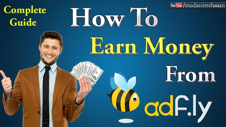 How to Create Account on Adfly and Make Money from Adfly | Complete Guide