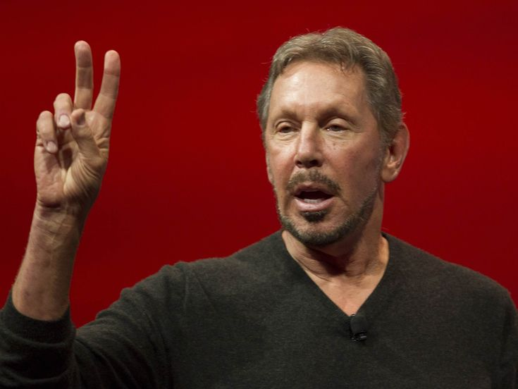 "The Oracle Corporation is using its deep financial resources to fund the ""Google…"