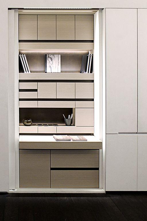 D Design Blog | Obumex showroom in Paris designed by Joseph Dirand