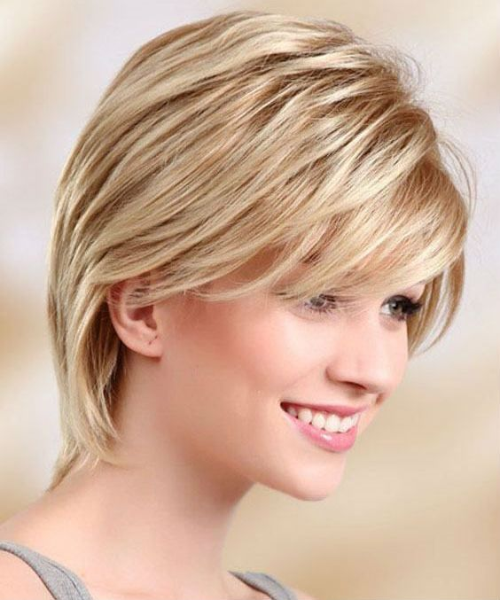 14 Of The Glamorous Short Pixie Haircuts And Hairstyles 2019 For