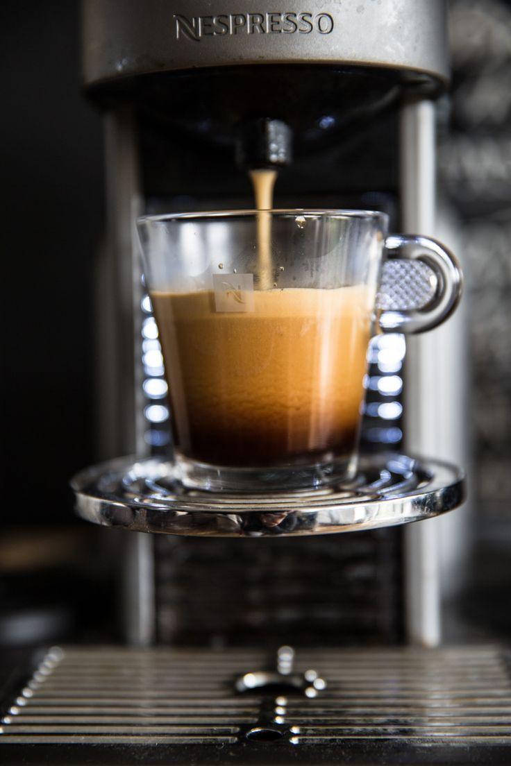 Coffee Nut Milk Plus Win A Nespresso Lattissima Machine Worth $579 http://www.coffeeaddict.us