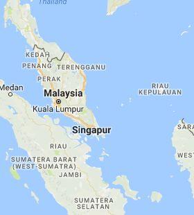 Reisebericht: Pulau Tioman - Malaysias Perle im südchinesischen Meer - Malaysia, Pulau Tioman - GEO-Reisecommunity