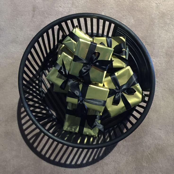 AYTM Motus basket