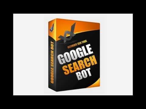 Google Search Bot v3.3.1 - Best SEO Tool Ever! - YouTube