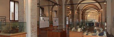 Incontriamoci in Museo il 14 maggio primo appuntamento al Museo Archeologico di Cesena